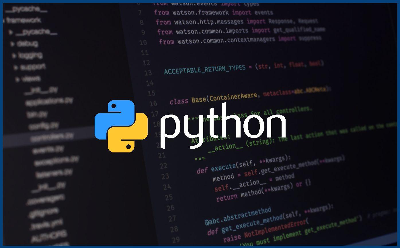 Python 计算机程序设计语言简介