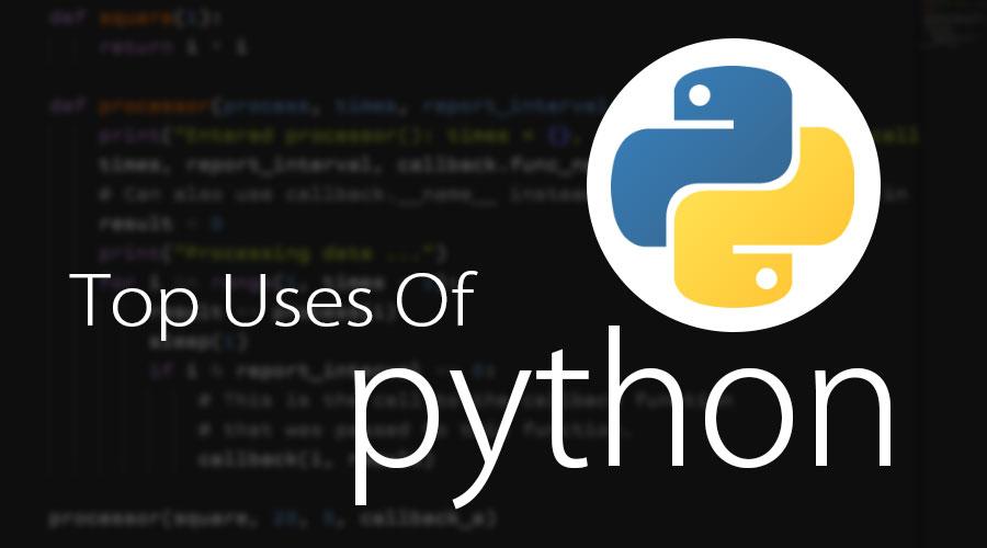 Python 适合儿童的编程语言